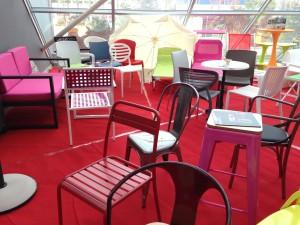Chairry Salon Mamaia