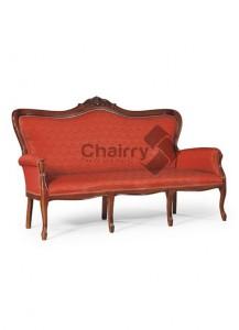 canapea stil victorian